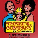 11 1978 Three's Company