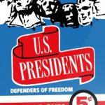2 1956 U.S. Presidents
