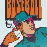 3 1972 Baseball