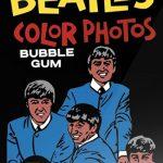 4 1964 Beatles Color