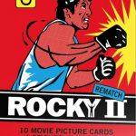 5 1979 Rocky II