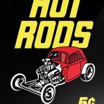 6 1968 Hot Rods