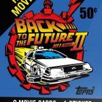 8 1989 Back to the Future II