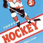9 1954 Hockey