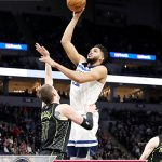 121 Karl-Anthony Towns