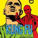 22 1973 Kung Fu