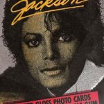 19 1984 Michael Jackson