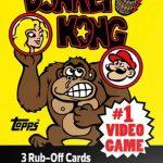 20 1982 Donkey Kong