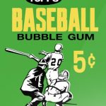 21 1964 Baseball