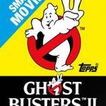 26 1989 Ghostbusters II