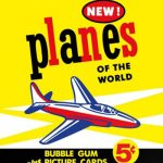 27 1957 Planes of the World