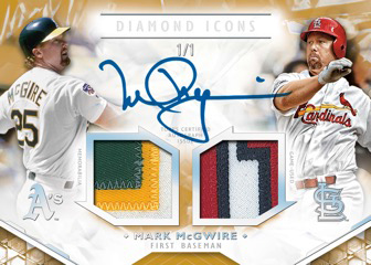 Sports Cards Plus Store Blog 2018 Topps Diamond Icons