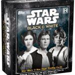2018 Topps Star Wars Black and White Box
