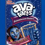 2018 Topps Wacky Packages Go to the Movies Avatarts