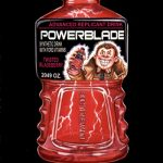 2018 Topps Wacky Packages Go to the Movies Powerblade