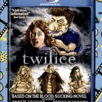 2018 Topps Wacky Packages Go to the Movies Twilice