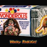 2018 Topps Wacky Packages Go to the Movies Wonderous
