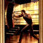 2018 Upper Deck Daredevil Seasons 1 and 2 Episodic Art