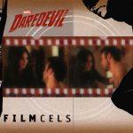 2018 Upper Deck Daredevil Seasons 1 and 2 Film Cels B