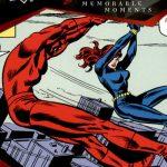 2018 Upper Deck Daredevil Seasons 1 and 2 Memorable Moments