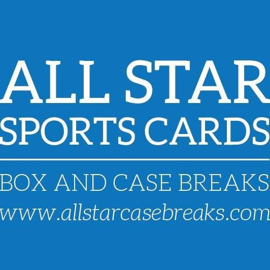 Local Card Shop Of The Week All Star Sports Cards Beckett