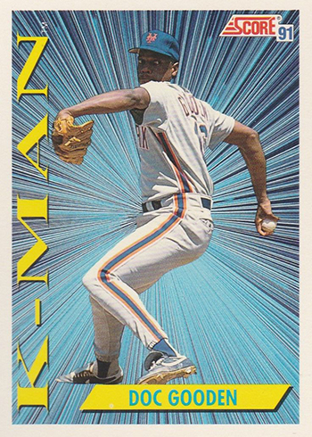 16 Reasons To Love 1991 Score Baseball Cards