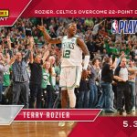 156 Terry Rozier