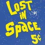 29 1966 Lost in Space