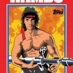 32 1985 Rambo II