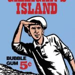 34 1965 Gilligan's Island