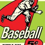 36 1958 Baseball