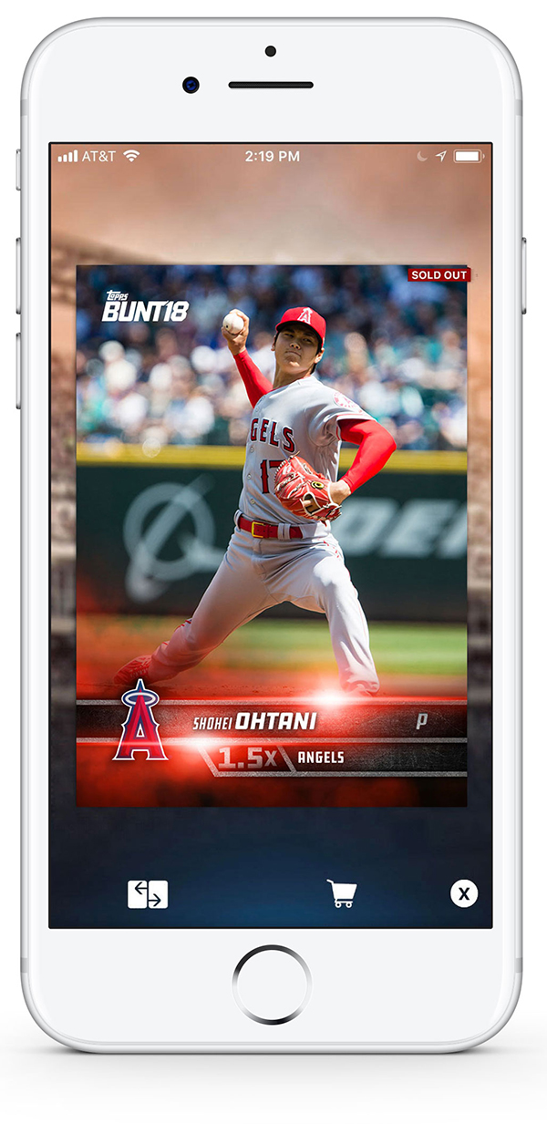 The Continued Evolution Of Topps Bunt