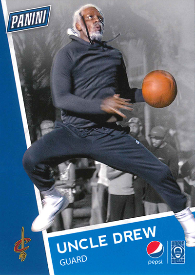 2015-16-Panini-Pepsi-Uncle-Drew-Dunk