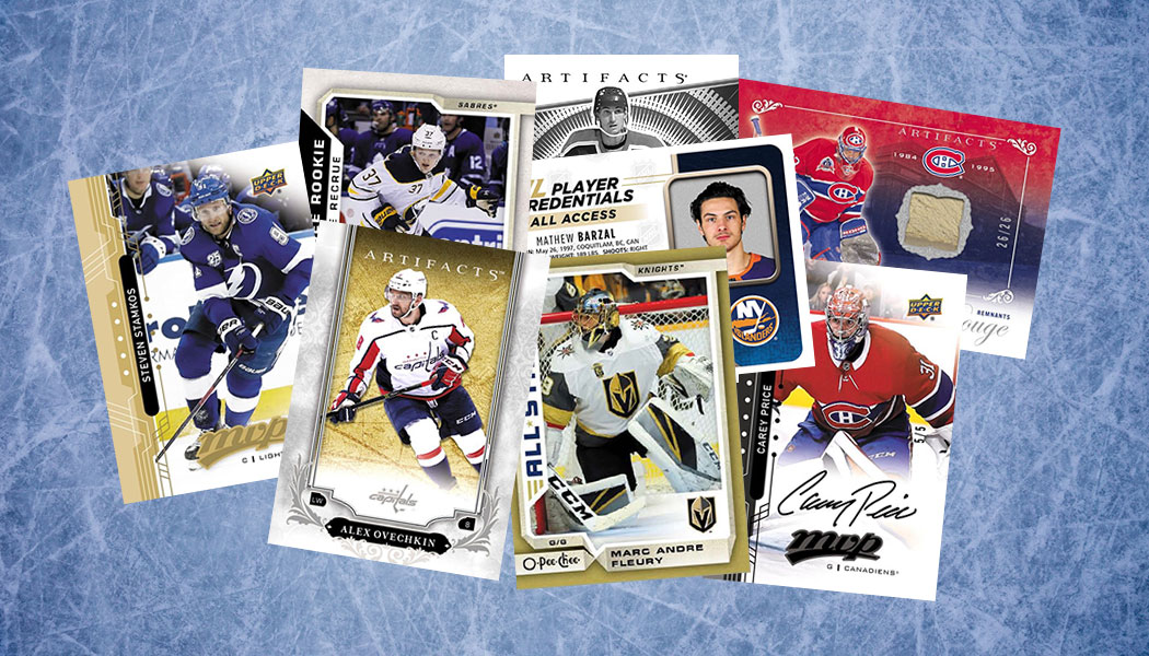 2019 Sports Card Release Calendar and Dates for New