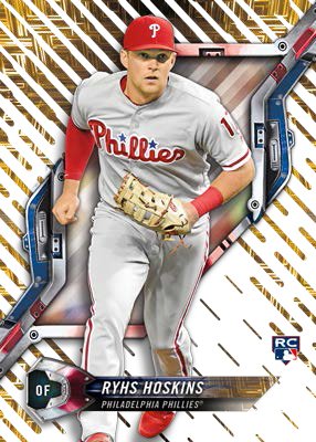 2018 Topps High Tek Baseball Checklist Team Set Lists Release Date