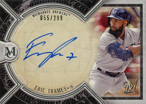 fb1dd98eab4 2018 Topps Museum Collection Baseball Checklist and Team Set Lists ...