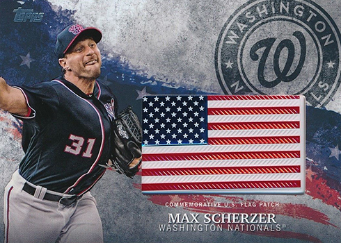 2018 Topps Series 2 Baseball Checklist Team Set Lists