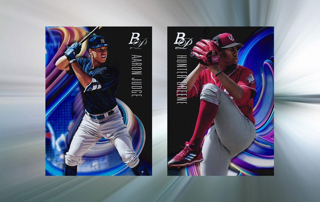2018 Bowman Platinum Baseball Checklist Team Set Lists