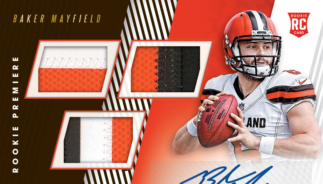 2018 Panini Absolute Football Checklist Team Set Lists