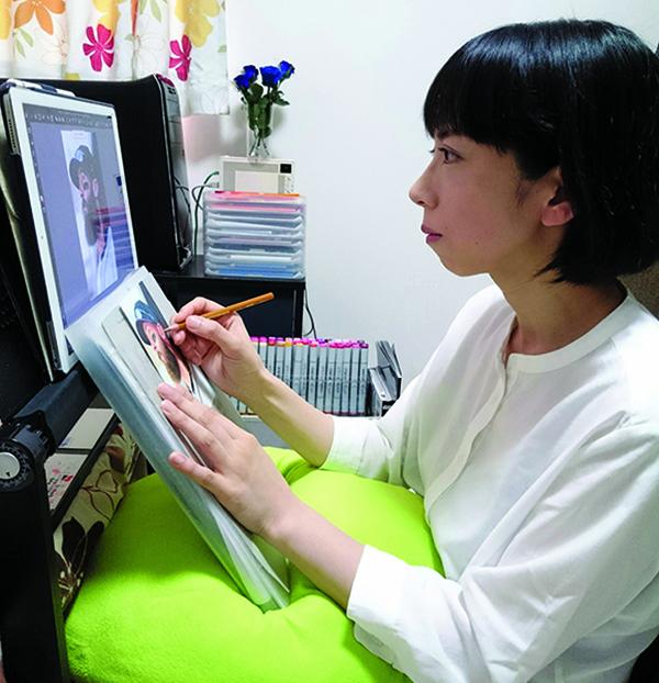 Mayumi Seto