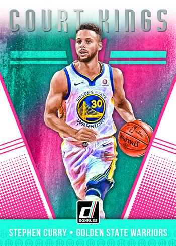 437d14d7114c3 2018-19 Donruss Basketball Checklist, Team Set Lists, Release Date