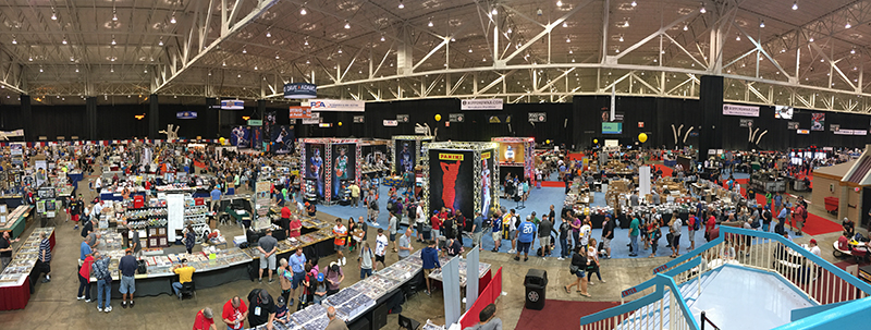 Cleveland Rocks 2018 National Convention Attendance Highest In Over