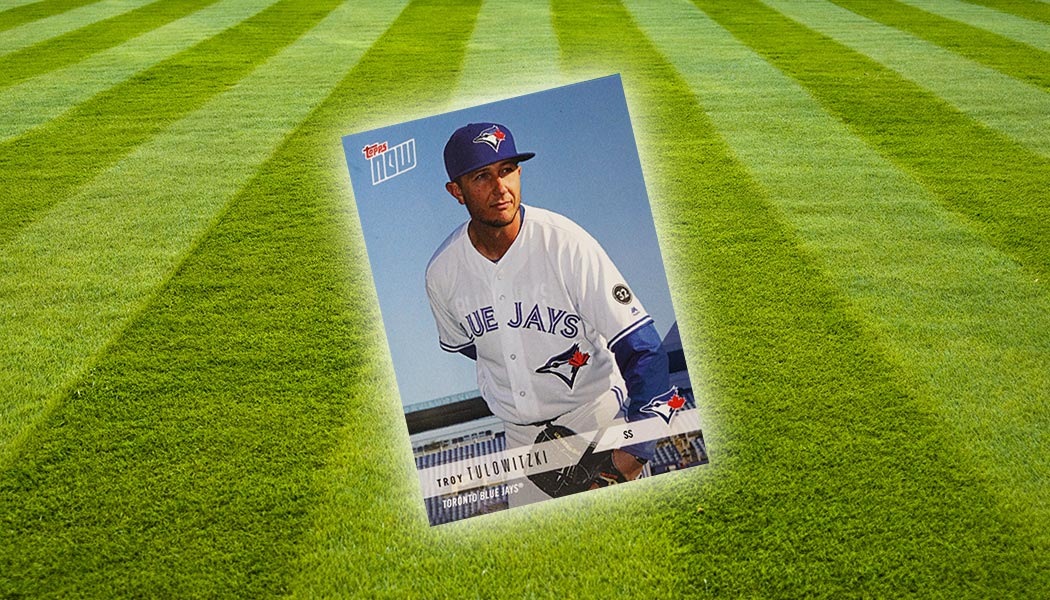 Did Topps Now Predict The Year Of The Position Player Pitcher