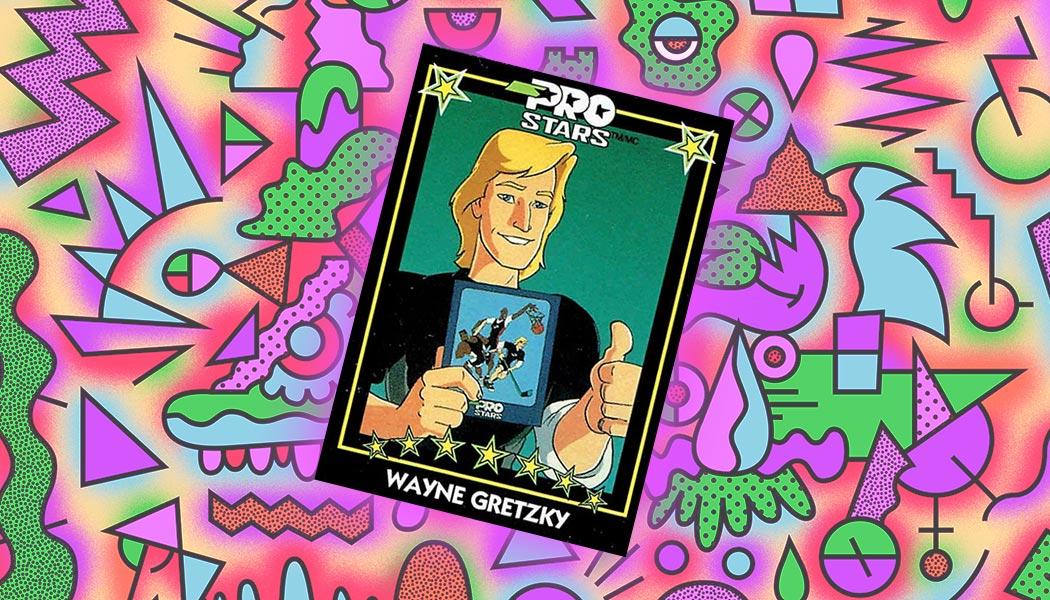 "Wayne Gretzky: The ""King"