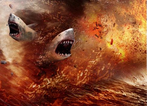 Sharknado Promo 3 NSU