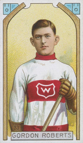 1911-12 C55 Imperial Tobacco Gordon Roberts
