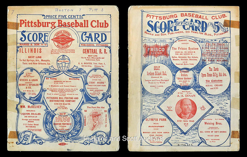 1903-World-Series-Program-November-2018-800