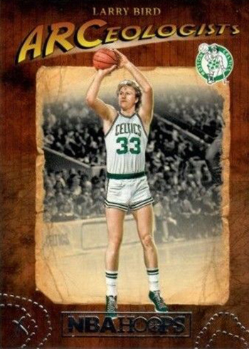 2018-19 Panini NBA Hoops Basketball Checklist df9fab7ae