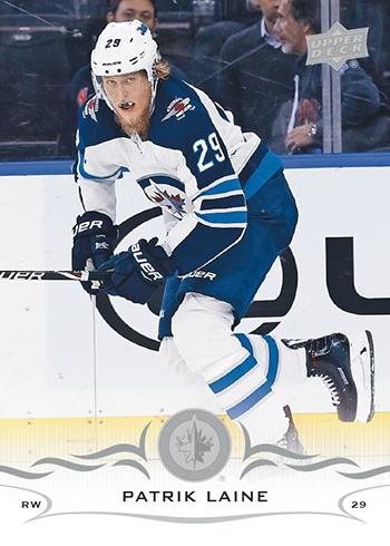 2018-19 Upper Deck Series 2 Hockey Base