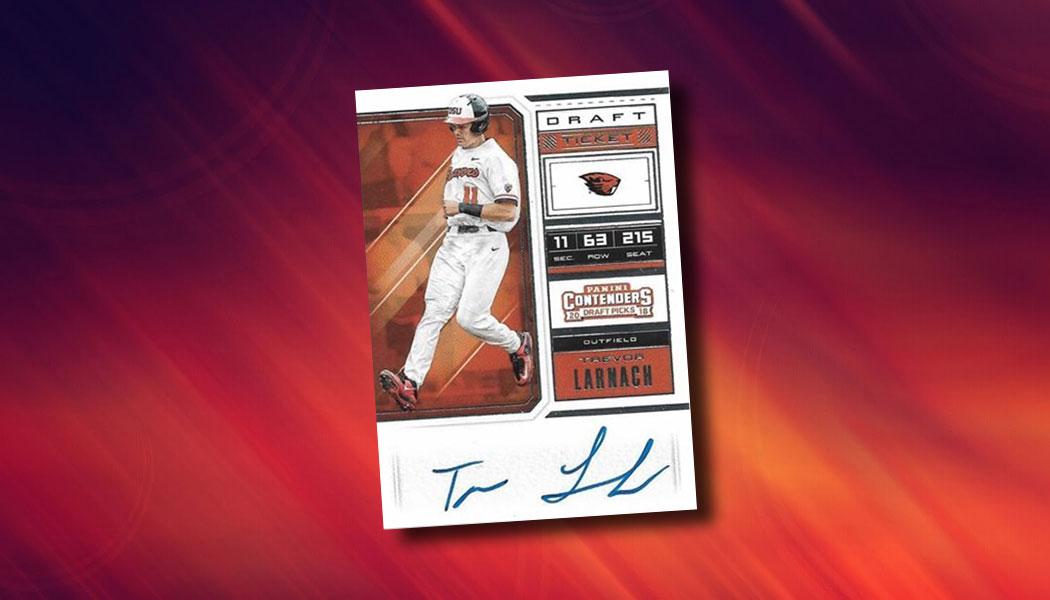 783ee44c6 Top 3 Selling 2018 Panini Contenders Draft Picks Baseball Draft Ticket  Autographs – Beckett Pricing Insider